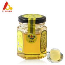Liquide naturel meilleur miel de tilleul