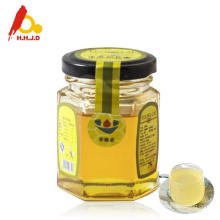 Natural liquid best linden honey