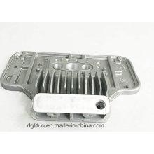 OEM / ODM Высокая точность (алюминий и цинк) Металл литья деталей для вашего Пользовательские