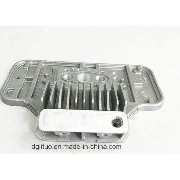 OEM / ODM El metal de la alta precisión (aluminio y el cinc) muere las piezas del bastidor para su aduana