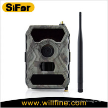 Wildguarder Scouting Cellular Camera 3G Hunting Trail Camera