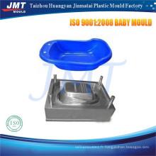 Moule en plastique de baignoire de bain d'enfant faisant la machine