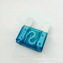 PC Housing and ZN Alloy material Truck Maxi Fuse for Audio