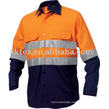 flame retardant workshirt