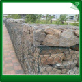 Galfanized galfan gabions baskests