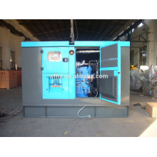 Generador diesel portable refrigerado por agua 10kw