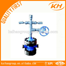 API Standard Theft Prevention Wellhead & X-mas Tree