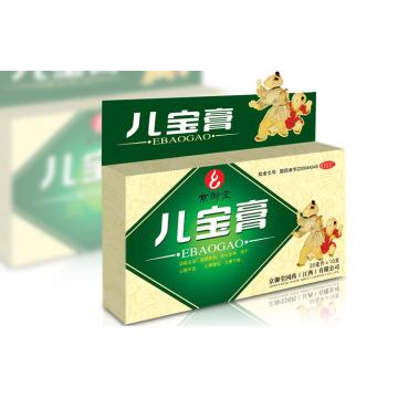 Caja de regalo de papel / Caja de embalaje de papel / Caja de embalaje de papel