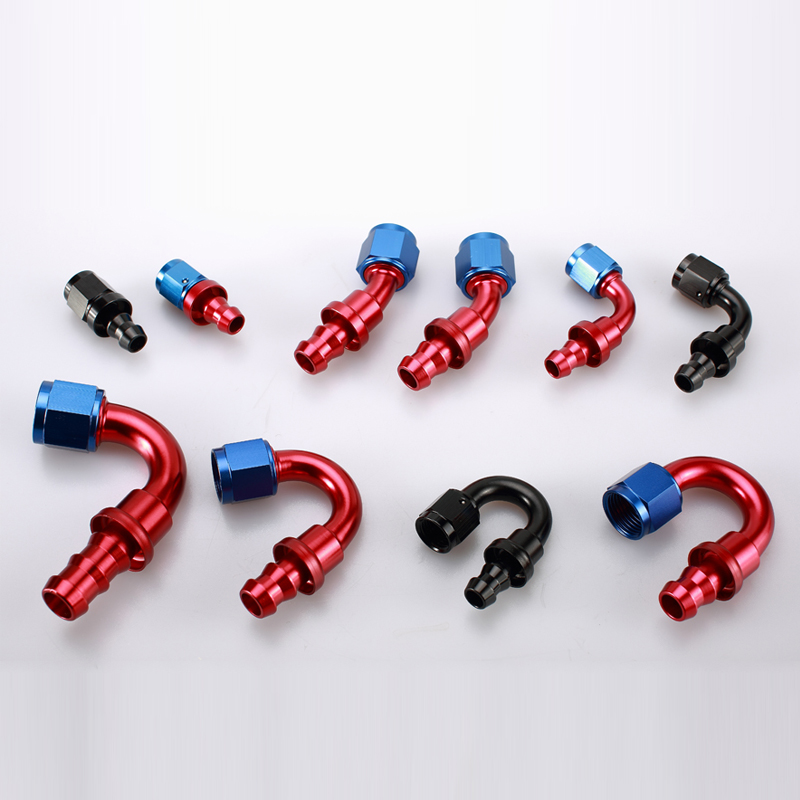 Braided Brake Line Adaptors