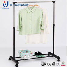 Single Rod Clothes Hanger