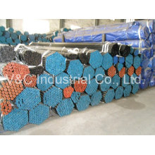 Small Diameter Thin-Walled Seamless Steel API Pipe