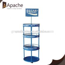Various models for Europe acrylic wire tree earing display stand