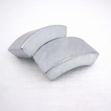Sintered Neodymium Magnet Arc Magnet
