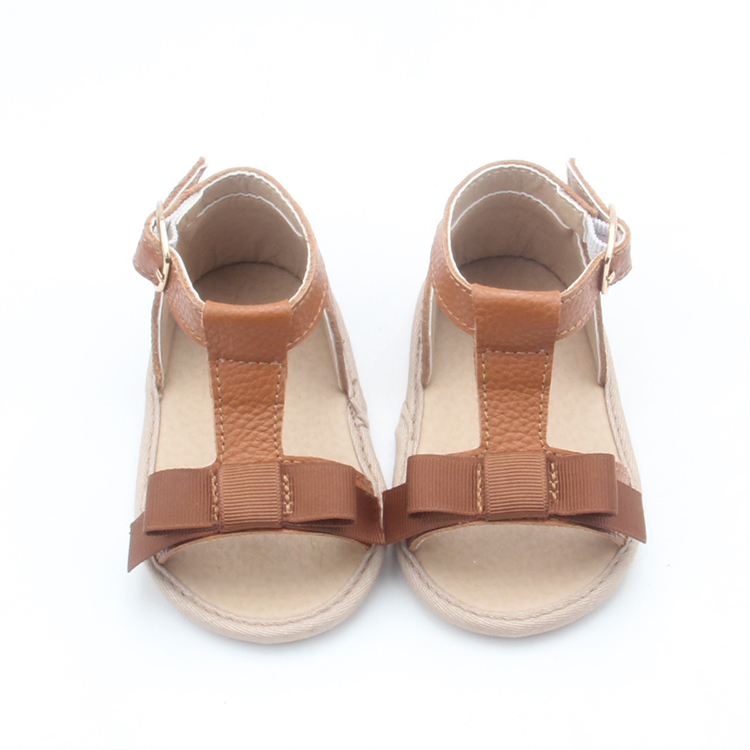 baby sandals leather shoes
