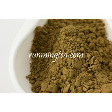 instant white tea powder