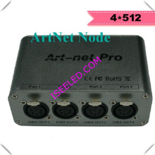DMX LED Light Artnet Node 2048