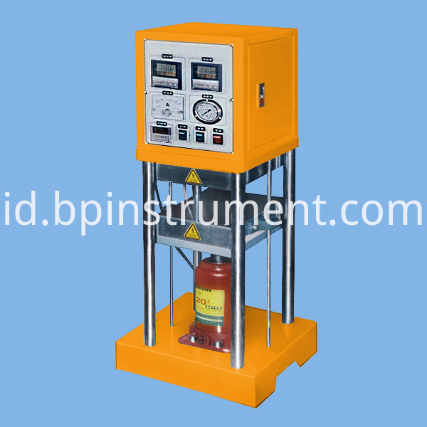 Small Manual Tablet Press Machine
