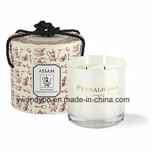 Scented Soy Luxury Gift Candle