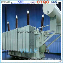Step-up Transformer /Power Transformer/Transformer/Power Transmission