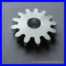 2013 New spur gear(zinc plated,black oxide)