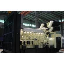 2500kVA Silent Power Diesel Generator mit Perkins Motor