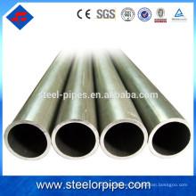 Tubo sin costura de acero al carbono ASTM A53 sch 160