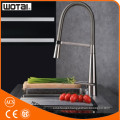 Cupc Certificate Pull out Spray Head Kitchen Faucet