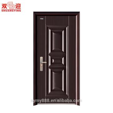 Стальная дверь дом главные ворота конструкции входные стальные двери