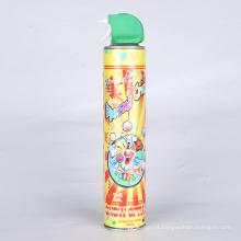 Spray de neve do White Christmas para a celebração do Natal