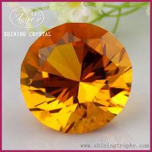 ユニークな結晶ダイアモンド