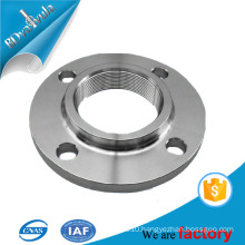China titanium flange