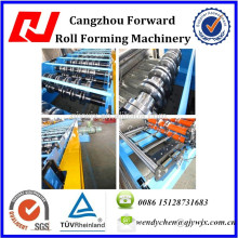 Manual Metal Roof Tile Making Machine Price