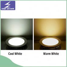 Luz de panel delgada del LED con el Ce RoHS