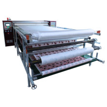 SR-600 LCD heat transfer roller machine