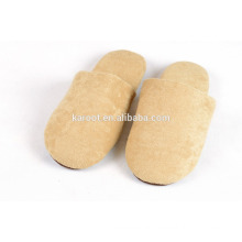 high quality modern design plush slippers men casual shoes