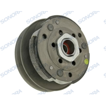 Yamaha Aerox Embreagem Driven Pulley