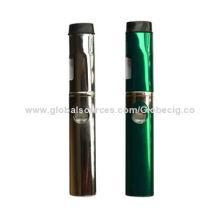 Hot Selling High Quality Dry Herb Wax Atomizer, Micro G Cloud Platinum, EVO Wax Vaporizer Pen
