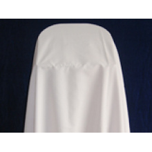 Plasma treated fabric
