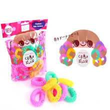 Fashion 8PCS/Pack Hair Roller for Kids (HEAD-05)