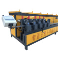 CNC Five Head Steel Bar Bending Hoop Machine