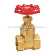 Brass gate valve, DN50-500