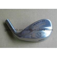 Venda quente popular cabeça de golfe de aço inoxidável