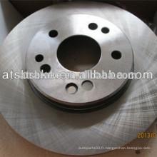 Pièces détachées auto système de freinage 1294210312 disque de frein / rotor