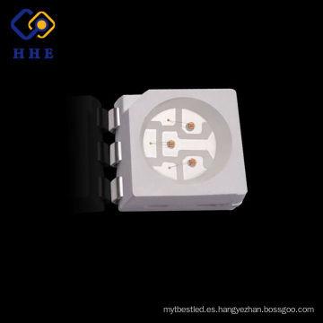 Venta caliente Fabricación SMD5050 IR 850nm led