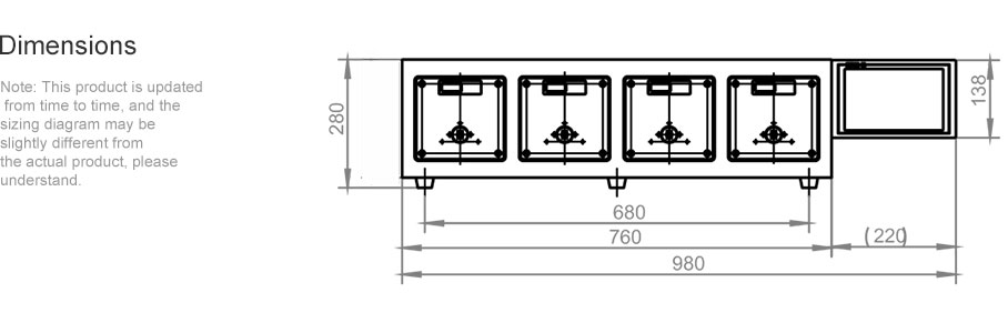 Peristaltic Pump Filling System