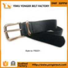 Cinturón de cinturón de moda