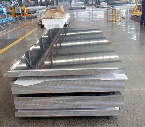 Aluminum Alloy 3003 H14 Supplier