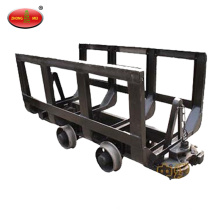 chariot de navette minière