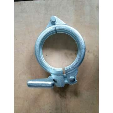 Concrete+pump+forged+schwing+wedge+clamp+coupling