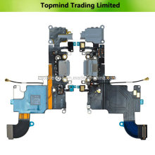 Mobile Phone Parts Charging Port Flex Cable for iPhone 6s
